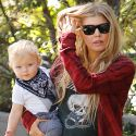 "<em><span class=""exclusive"">EXCLUSIVE PHOTOS</span></em> - Is Fergie Pregnant With Baby Number Two?!"