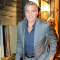 George Clooney Set To Guest Star On <em>Downton Abbey</em>