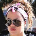 Khloe Kardashian's Lips Are Taking Over Her Face