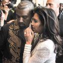 "<em><span class=""exclusive"">X17 EXCLUSIVE</span></em> - Kim Kardashian Attacked By Ukranian Prankster Vitalii Sediuk At Balmain Show!"