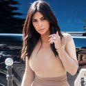 "<em><span class=""exclusive"">X17 EXCLUSIVE</span></em> - Kim Kardashian And Paris Hilton Cross Paths Shopping In Paris"