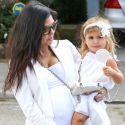 Kourtney Kardashian Cracks Up Over Daughter Penelope's Adorable Antics