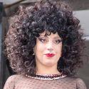 Lady Gaga Gets Kinky In Amsterdam