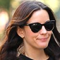A Pregnant Liv Tyler Takes A Stroll In The Big Apple