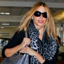Sofia Vergara Leaves Beefy Boyfriend Joe Manganiello At Home, Hops A Flight To NYC