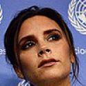 Victoria Beckham Named UN Ambassador For UNAIDS Campaign
