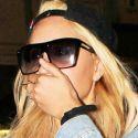 Amanda Bynes Accused Of Shoplifting At Barneys New York