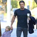 Ben Affleck Is One Big, Buff Daddy