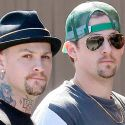Joel And Benji Madden Try Their Hands At Weather Reporting In New Zealand
