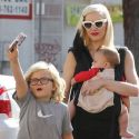 Gwen Stefani And Gavin Rossdale's Family Is So Insanely Adorable