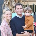 Celebs Get Into The Halloween Spirit At The Pumpkin Patch