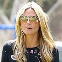 Joel Madden And Heidi Klum Enjoy Soccer Saturday