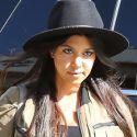 Pregnant Kourtney Kardashian And Scott Disick Head To Sin City Without The Kids
