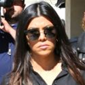 Kourtney Kardashian And Scott Disick Enjoy Down Time Before Third Child Arrives