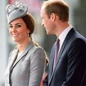 Kate Middleton Gets Back To Royal Duties After Suffering Severe Morning Sickness