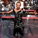 Portia de Rossi Gets Dunked By Wife Ellen DeGeneres For A Good Cause