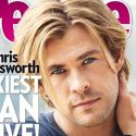 Chris Hemsworth Is <em>People</em>'s Sexiest Man Alive