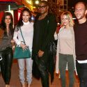 Super Slim E.J. Johnson And The Rest Of The <em>Rich Kids</em> Take Over Beverly Hills