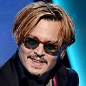 Johnny Depp Gives Slurred, Curse-Laden Acceptance Speech At The Hollywood Film Awards