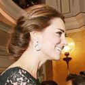 Pregnant Kate Middleton Mingles With Harry Styles And One Direction