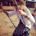 Madonna Visits Malawi Orphanage With Mercy And David Banda