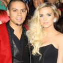 Report: Ashlee Simpson Pregnant, Expecting First Child With Husband Evan Ross