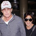 Kris And Bruce Jenner Finalize Divorce