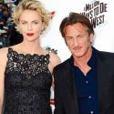 Report: Charlize Theron And Sean Penn Are Engaged!