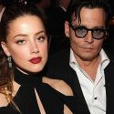Report: Johnny Depp And Amber Heard Put Wedding Plans On Hold
