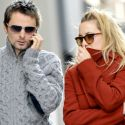 "Matt Bellamy On Broken Engagement To Kate Hudson: ""We're Both Very Happy, It's For The Best"""