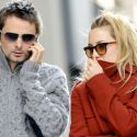 "<em><span class=""exclusive"">X17 EXCLUSIVE</span></em> - Kate Hudson Breaks Off Engagement With Matt Bellamy"