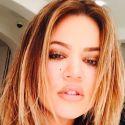 Khloe Kardashian Bleaches Her Locks Back To Blonde