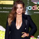 Khloe Kardashian And Gwen Stefani Rock Dramatically Different Looks At Pharrell's Adidas Party