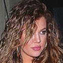 Khloe Kardashian And Mom Kris Jenner Hit Craig's For A Gal's Night Out