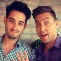 Lance Bass Marries Fiance Michael Turchin
