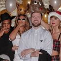 Taylor Swift Celebrates Her 25th Birthday With Some Of The Biggest Stars In Hollywood