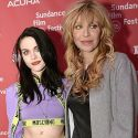 Courtney Love Admits To Using Heroin While Pregnant With Daughter Frances Bean