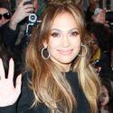 Jennifer Lopez Looks Downright Demure While Promoting <em>The Boy Next Door</em>