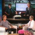 """Justin Bieber Apologizes For """"Arrogant"""" Behavior After """"Awkward"""" Appearance On <em>The Ellen DeGeneres Show</em>"""