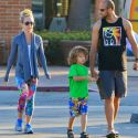 "<em><span class=""exclusive"">EXCLUSIVE PHOTOS</span></em> - Kendra Wilkinson And Hank Baskett Have Come A Long Way Since His Cheating Scandal"