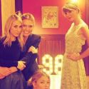 Taylor Swift Has More Fun With Her Friends And Looks Better Doing It Than You Ever Will