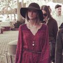Leggy Lady Taylor Swift Enjoys A Girls' Getaway To Catalina Island