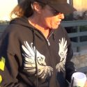 """<em><span class=""""exclusive"""">EXCLUSIVE VIDEO</span></em> - Bruce Jenner Steps Out For The First Time Since Fatal Crash"""