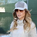 Jennifer Lopez And Casper Smart Are 100% Back On