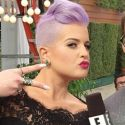 "Kelly Osbourne Says She Has The ""Cancer Gene,"" Applauds Angelina Jolie"
