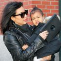 Another Day, Another Nori Meltdown At NYFW