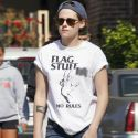 Kristen Stewart And Girlfriend Alicia Cargile Can't Wait To Move In Together!