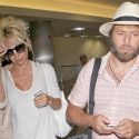 Pamela Anderson Files For Divorce From Rick Salomon ... For The THIRD Time