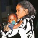 Rihanna's Got Baby Fever
