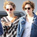 Riley Keough Ties The Knot In Front Of Kristen Stewart And Other Famous Friends
